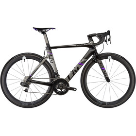 Liv Envie Advanced Pro 0 charcoal/purple
